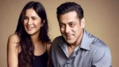 Salman Khan on Katrina Kaif: Every shot she does, she grows as an actress