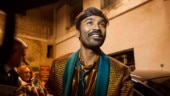 The Extraordinary Journey of the Fakir Movie Review: Dhanush's first foreign film lacks soul