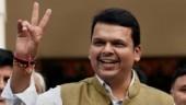 Devendra Fadnavis, BJP-Sena leaders hail HC ruling on Maratha quota