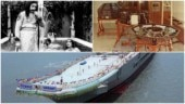 From first newspaper to first Mars mission, here is a list of 15 'firsts' of India