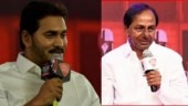 Jagan Reddy, KCR likely to meet in Andhra Pradesh in July on Godavari water issue
