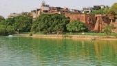 How Hauz Khas Lake got a new lease of life