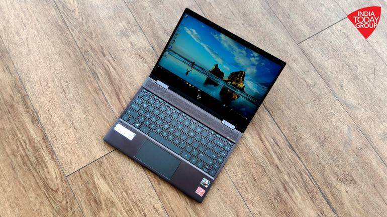 HP ENVY x360-13 review: Slim design and robust performance make this