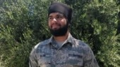 Sikh-American airman allowed to keep turban, beard by US Air Force