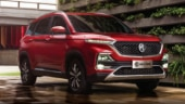 MG Hector bookings start