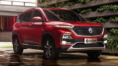 MG Hector: Variant-colour combination explained ahead of launch
