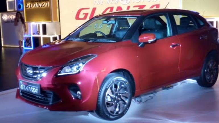 Toyota Glanza Launched For A Starting Price Of Rs 7 22 Lakh To