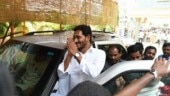 Andhra CM Jaganmohan Reddy stops convoy to help cancer patient, assures Rs 20 lakh help