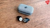 Sennheiser True Wireless Momentum review: Best of everything. Kind of