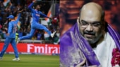 Another strike on Pakistan, says Amit Shah after India destroy Pakistan in World Cup 2019