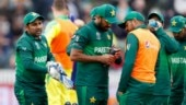 Pakistan on Sunday suffered their 7th World Cup defeat to India.