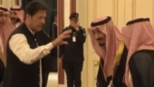 Watch: Imran Khan walks away after brief encounter with Saudi King Salman at OIC summit, faces criticism