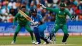 World Cup 2019: Why India are outright favourites against Pakistan