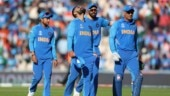 After Mohammed Shami hat-trick, India record 50th World Cup win