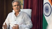 BJP misused funds for 15 years; it will take time to rectify that: Bhupesh Baghel | Interview