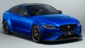 Jaguar XE SV Project 8 Touring launched, top speed reduced to 300 kmph