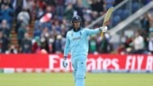 World Cup 2019: Jason Roy intimidates opposition, says Eoin Morgan after Bangladesh win