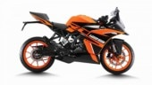 KTM RC 125 ABS launched in India at an introductory price of Rs 1.47 lakh
