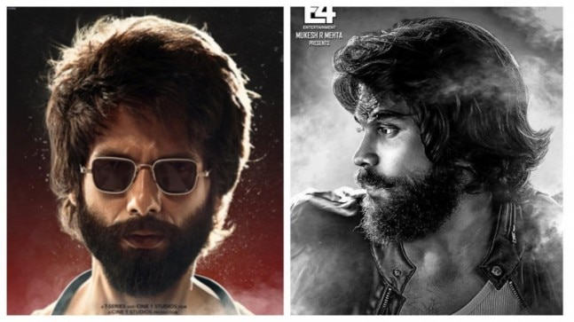Kabir Singh is getting blasted by critics. What is the fate of Dhruv Vikram's Adithya Varma?