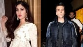 Bhumi Pednekar on Karan Johar films: Kuch Kuch Hota Hai has a special place in my heart