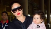 Kareena Kapoor Khan on being a working mom: I like to be home before Taimur eats his dinner