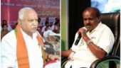BJP leader Yeddyurappa accuses Karnataka CM Kumaraswamy of trying to mislead people