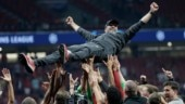 Champions League glory impossible without Klopp, says Henderson