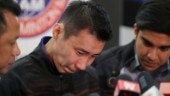 Malaysian badminton icon Lee Chong Wei announces retirement after cancer battle