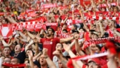 'You'll never walk alone,' Twitter celebrates Liverpool's Champions League victory
