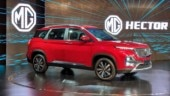 MG Hector bookings cross 10,000 mark