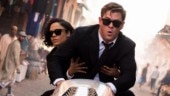 Men In Black International Movie Review: Chris Hemsworth film is as dull as ditchwater