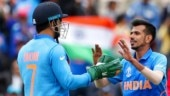 No more balidan for Dhoni: ICC objects to Army insignia on his gloves