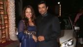 Madhavan on celebrating 20th wedding anniversary with Sarita: You make me feel like an emperor