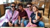 Mahesh Babu: Namrata is a strict mom to Sitara and Gautam. I do all the pampering