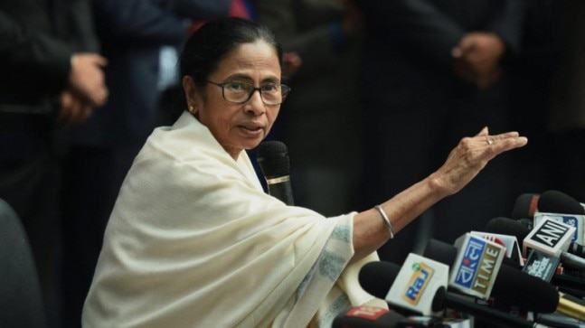 Stop taking cut money or face jail: Mamata Banerjee to party leaders
