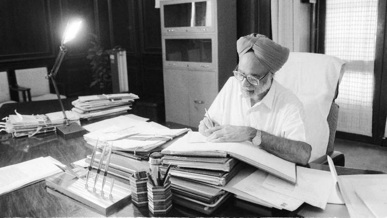 Throwback Thursday: The Manmohan Singh budget that freed