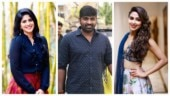 Amala Paul opts out, Megha Akash roped in to romance Vijay Sethupathi in new film