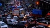 Mumbai tops list of worst traffic flow in the world, Delhi at fourth spot