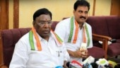 More students need to opt for higher education in France: Pondicherry CM V Narayanasamy