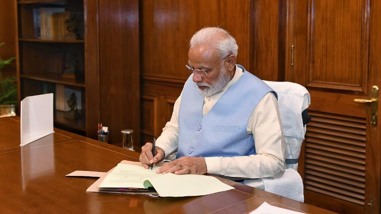 Prime Minister's Scholarship Scheme, narendra modi, modi government, PM's scholarship scheme, scholarship scheme, national defence fund, NDF, amit shah, ips, kin of slain soldiers