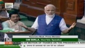 India's soul was crushed to stay in power: PM Modi reminds Congress of Emergency