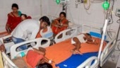 The death toll due to Acute Encephalitis Syndrome (AES) has reached 100 in Muzaffarpur and the adjoining districts in Bihar