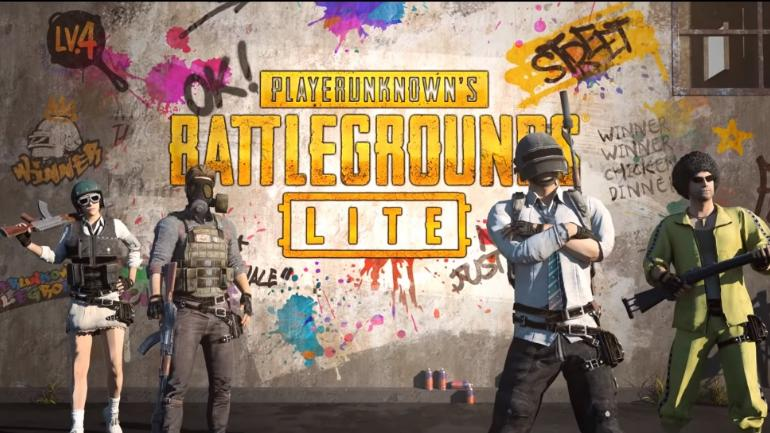 PUBG LITE is coming to India soon: Full PUBG experience for low-end