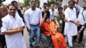 Malegaon blast case: NIA court rejects Sadhvi Pragya Thakur's exemption application