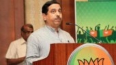 Pralhad Joshi calls for all-party presidents meet to discuss issue of national relevance