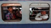 Want head or foot massage during tiring train journey? Soon you will be able to do so for Rs 100