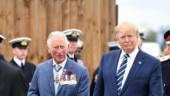 Donald Trump, did you meet the Prince Of Whales? Internet trolls US Prez for terrible typo