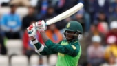 World Cup 2019: Pat Symcox slams lacklustre South Africa batting against India