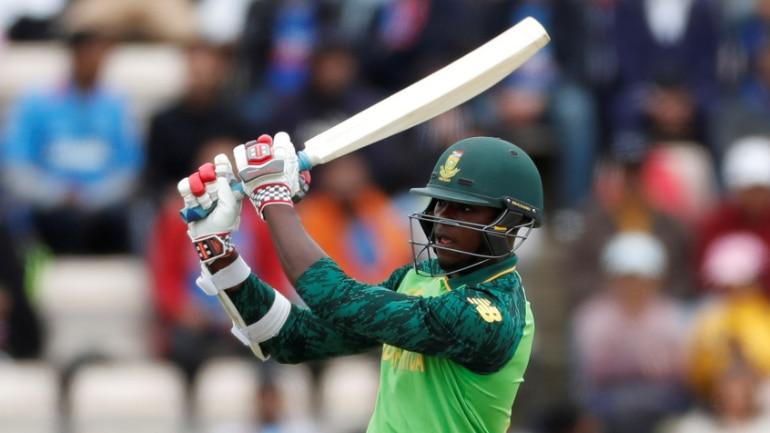 World Cup 2019: Pat Symcox slams lacklustre South Africa batting