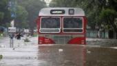 Rains lash Thane-Palghar region, building with school sealed
